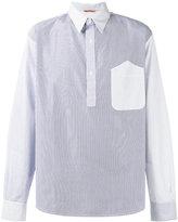 Barena Rada shirt - men - Cotton - 52