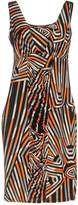 Clips Short dresses - Item 34741144
