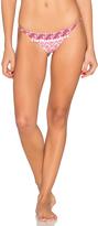 SKYE & staghorn Medina String Bikini Bottom