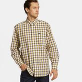 Façonnable Men's Check Button-Down Shirt
