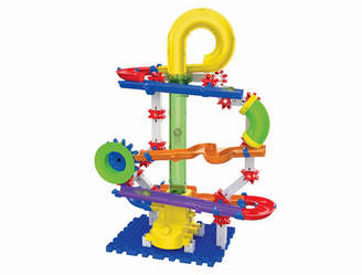 The Learning Journey Techno Gears Marble Mania- Slingshot, 80 Plus Piece