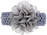 Laimeng Baby Chiffon Flower Hairband Headband Dress Up Head Band
