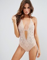 L'Agent by Agent Provocateur Siena Body