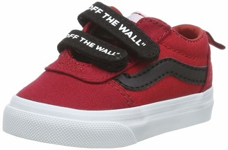 Vans Baby Ward V - Velcro Canvas Trainers