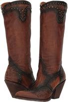 Dan Post Natalie Cowboy Boots