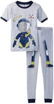 Petit Lem Astronaut Pajama (Toddler & Little Boys)