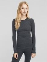 Calvin Klein Stretch Cashmere Crew Neck Sweater