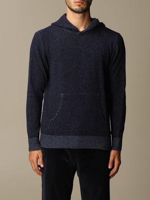 Brooksfield Sweatshirt With Hood