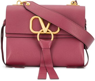 Valentino medium VRING shoulder bag