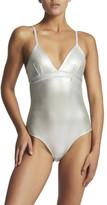 Elle Macpherson Body The Body Basics Bodysuit