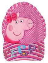 Peppa Pig Toddler Girls' Baseball Hat