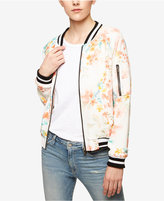 Sanctuary Lily Printed Bomber Jacket