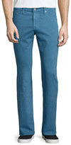 AG Adriano Goldschmied Graduate Sulfur Salton Jeans, Light Sky Blue