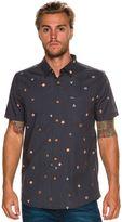 Volcom Blazier Ss Shirt