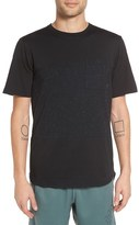 Nike Men's Sb Dri-Fit Nep Pocket T-Shirt