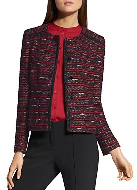 Basler Tweed Blazer