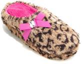 Foot Petals Pile Clog Slipper
