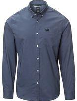 RVCA That'll Do Oxford Shirt - Long-Sleeve - Men's Dark Denim M