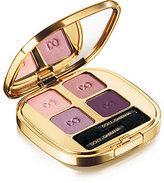 Dolce & Gabbana Smooth Eye Colour Quad/0.16 oz.