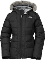 The North Face Gotham Down Jacket - 550 Fill Power (For Little and Big Girls)