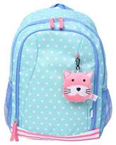 "Crckt 15"" Kids' Backpack - Blue Dot"
