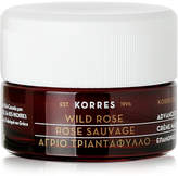 Korres Wild Rose Advanced Brightening Sleeping Facial, 1.35 oz