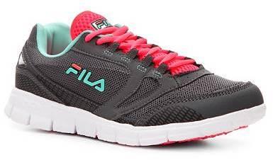 Fila Memory Deluxe 3 Lightweight Running Shoe - Womens