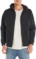 Zanerobe Box Hood Jacket