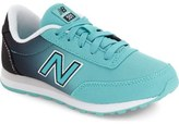 New Balance 501 Gradient Sneaker (Toddler, Little Kid & Big Kid)