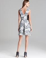 Rebecca Taylor Dress - Chiffon Inset