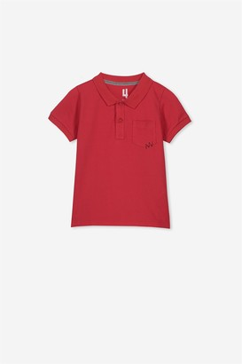 Cotton On Kendricks Polo Top