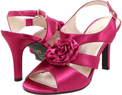 Bouquets Jinx