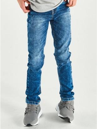 M&Co Slim jeans (3-12yrs)