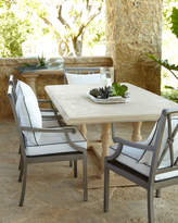 Horchow Sophia Outdoor Dining Table