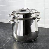 Crate & Barrel Pasta 5.5 qt. Pot