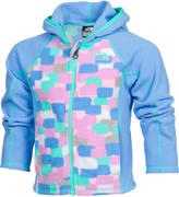 Girls' Toddler THE NORTH FACE INC Glacier Full-Zip Hoodie