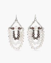 Chico's Nova Chandelier Earrings