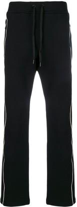 Versace Side Stripe Track Pants