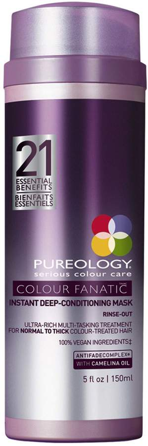 Pureology Colour Fanatic Moisturising Mask