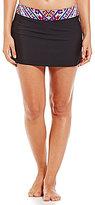Alex Marie Tribal Banded Skirt