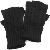 Muk Luks Cable-Knit Gloves - Men