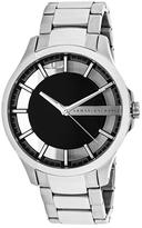 Giorgio Armani Exchange Classic AX2179 Men's Stainless Steel Watch