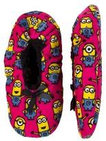 Women's Slipper Socks Minions