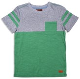 7 For All Mankind Boys' Color Block Tee - Big Kid