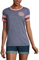 Arizona Grand Canyon Graphic T-Shirt- Juniors