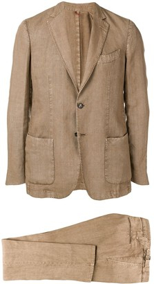 Dell'oglio Two-Piece Dinner Suit