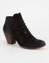 Free People Loveland Womens Ankle Boots