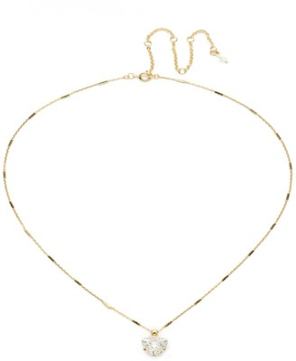 Sorrelli Perfectly Pretty Pendant Necklace