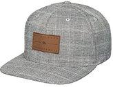 Quiksilver Men's Luxsten Flex Fit Hat