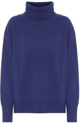 Ryan Roche Cashmere turtleneck sweater